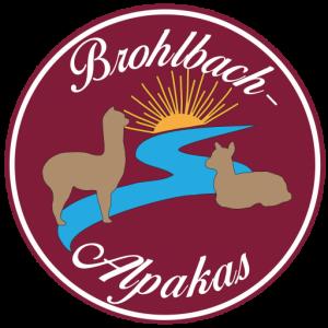 BrohlbachAlpakas Logo